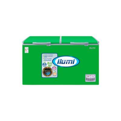 Congeladora/Conservadora Horizontal 440L Verde