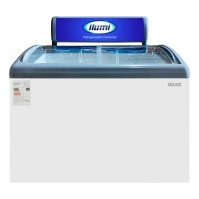 Congeladora/Conservadora Horizontal 360L