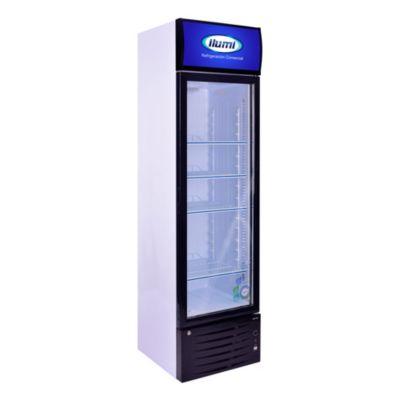 Visicooler Vitrina Exhibidora Refrigerada 310L