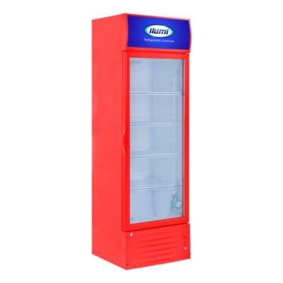 Visicooler Vitrina Exhibidora Refrigerada 360L