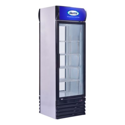 Visicooler Vitrina Exhibidora Refrigerada 420L