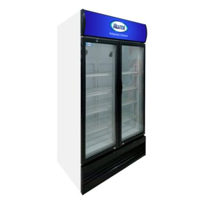 Visicooler Vitrina Exhibidora Refrigerada 850L