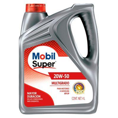 Lubricante Súper 1000 20W-50 3.78L