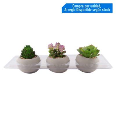 Arreglo de Flor Artificial Diseño 1