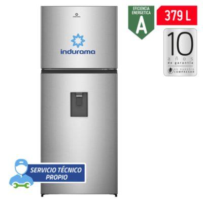 Refrigeradora 379L RI-469D
