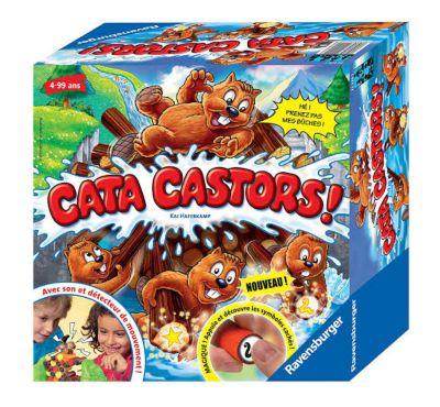 Juego Cata Castors