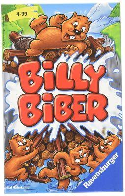 Juego Billy Biber Travel Size