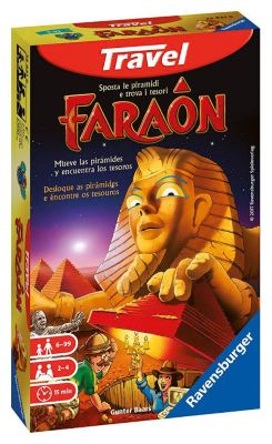 Juego Faraon Travel Size