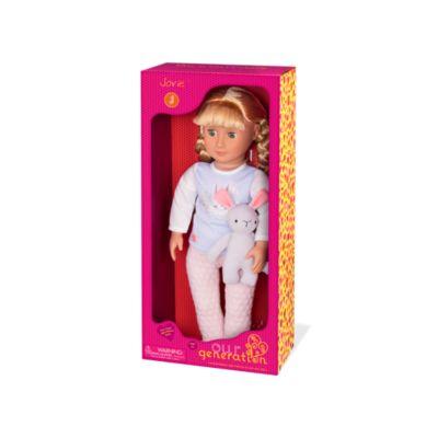 Muñeca Regular Jovie