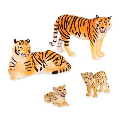 Familia Tigres