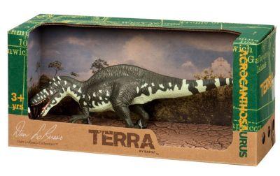 Dinosaurio Acrocanthosaurus