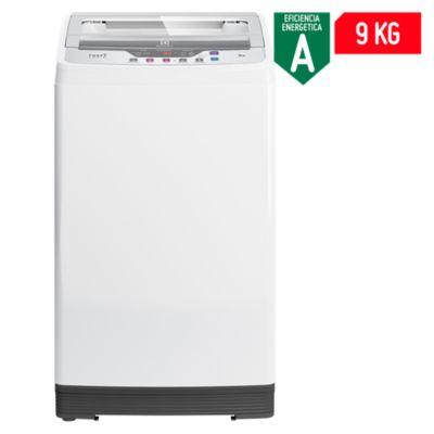 Lavadora 9kg Blanco EWIV09D2OSGSW