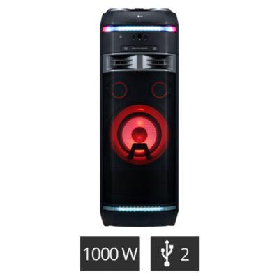 Minicomponente OK75 1000W