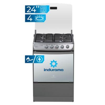 Cocina a Gas 4 Hornillas Asturias