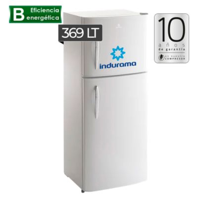 Refrigeradora 369 L RI-530BL