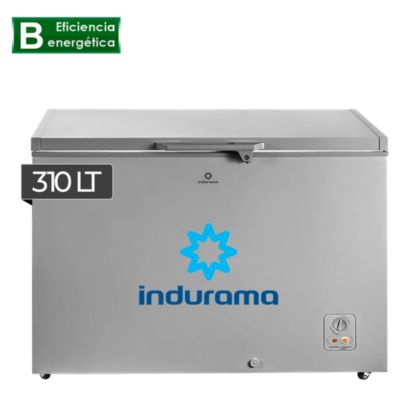 Congeladora 310 L CI-310CR