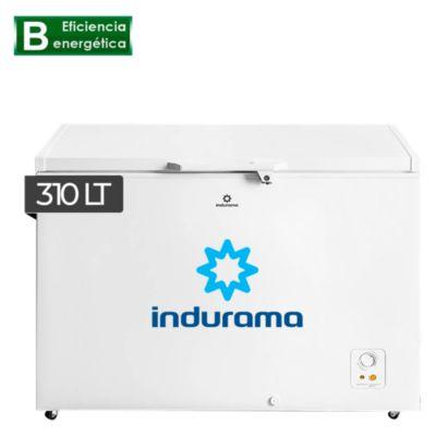 Congeladora 310 L CI-310BL
