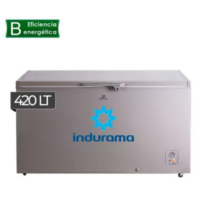 Congeladora 410 L CI-410CR