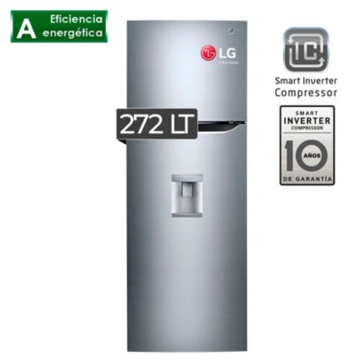 Refrigeradora 254 L GT29WPP