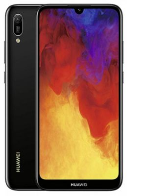 Huawei Y6 2019 6.09'' 32 GB - Negro