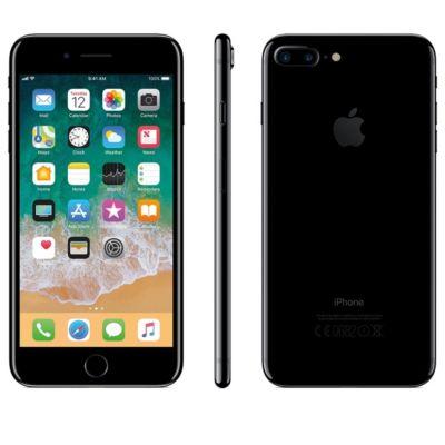 Apple Iphone 7 Plus 5.5'' 128 GB - Negro Brillante