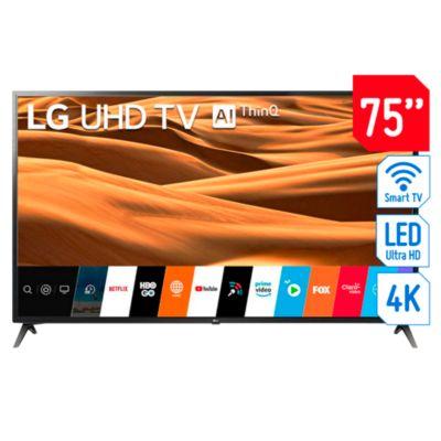 Televisor Smart LED 4K Ultra HD 75'' 75UM7100