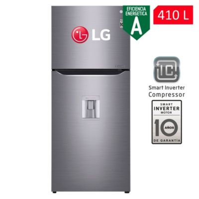 Refrigeradora 437 L GT39WPPDC
