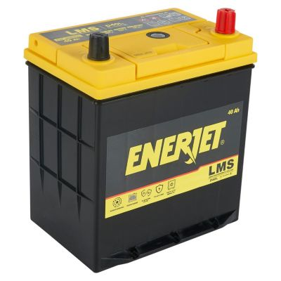 Batería para Auto 11 Placas D40L