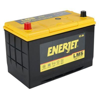 Batería para Auto 15 Placas M95R
