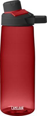 Botella Chute 750ml. Rojo