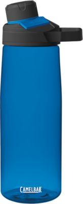 Botella Chute 750ml. Azul