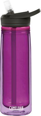 Botella Eddy 600 ml. Morado
