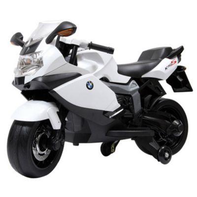 Moto a Batería BMW 12V K1300S  Blanco