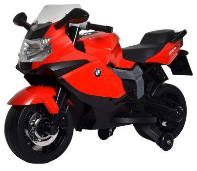 Moto a Batería BMW 12V K1300S  Rojo