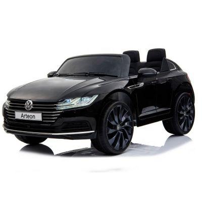 Auto a Control Volkswagen Arteon Pantalla de Video Y USB - Negro