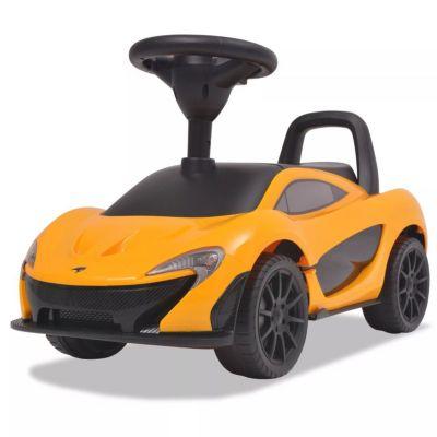 Buggy Correpasillo McLaren P1  Naranja