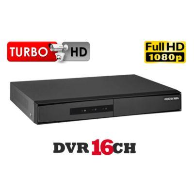 DVR Grabador de Video 16 Canales K1