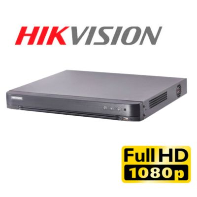 DVR Grabador de Video 4 Canales K1