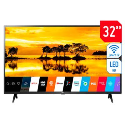 """Televisor LED Smart HD 32"""" 32LM630B"""