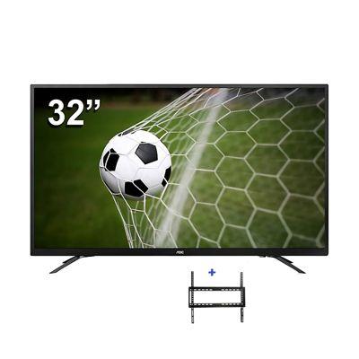 """Televisor HD  32"""" LE32M1370  + Rack"""