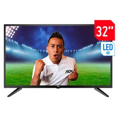 "Televisor LED HD  32"" LE32M1370"