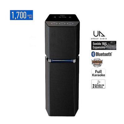 Minicomponente  1700W SC-UA7