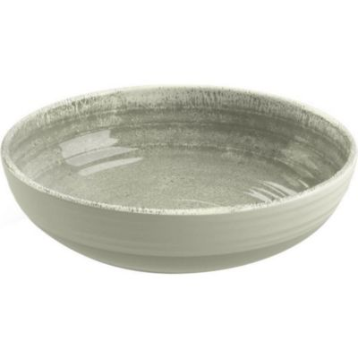 Bowl Melamina Kaki 20.4cm