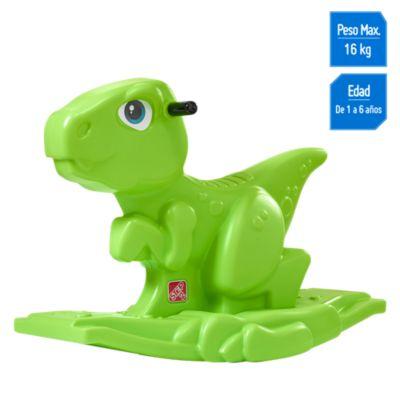 Balancín Mecedora Dinosaurio