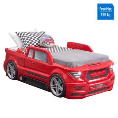 Cama Twin Truck Bed 1 Plaza