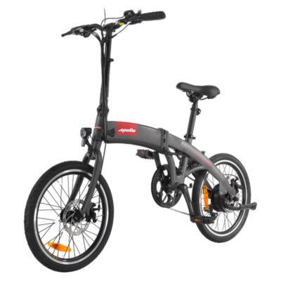 Bicicleta Eléctrica Plegable Smart1SPlus