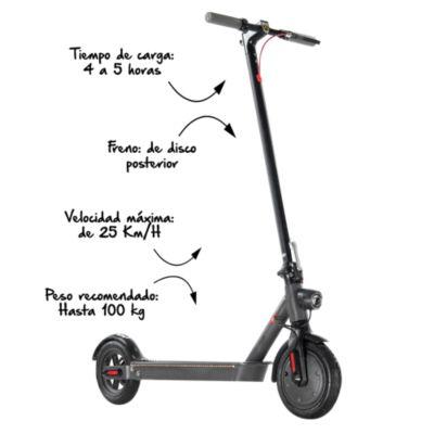 Scooter Eléctrico O'lala 3.0