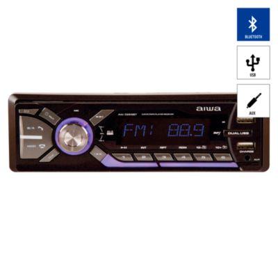 Autoradio Bluetooth/USB/AUX AW-3269BT