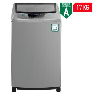 Lavadora Ecofussy EWIF17E2CGSG 17kg