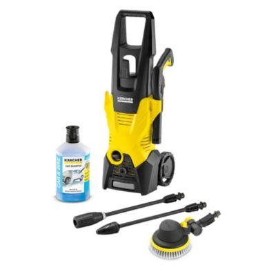Hidrolavadora Karcher K3 All New 1600W 120bar